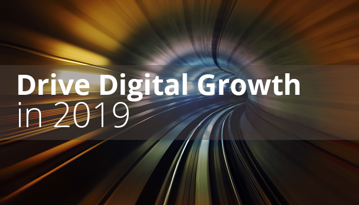 digital growth for 2019